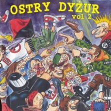 Ostry Dyżur vol. 2 Sampler