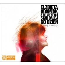 Elżbieta Adamiak / Do Wenecji stąd dalej co dzień Elżbieta Adamiak