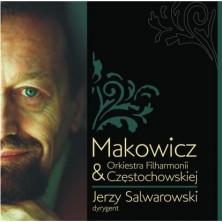 Adam Makowicz & Orkiestra Filharmonii Częstochowskiej Adam Makowicz