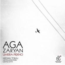 Umiera piękno Aga Zaryan
