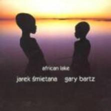 African Lake Jarek Śmietana, Gary Bartz