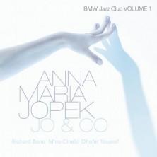 Jo.& Co Anna Maria Jopek