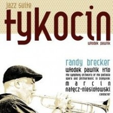 Jazz Suite Tykocin Włodek Pawlik Trio and Randy Brecker