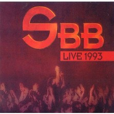 Live 1993 SBB