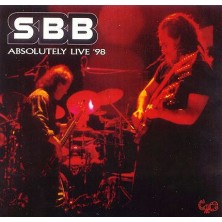 Absolutely Live 98 SBB