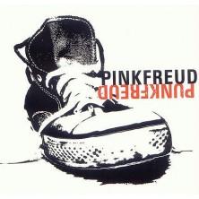 Punk Freud Pink Freud