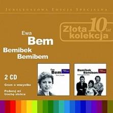 Złota kolekcja: Vol. 1 & Vol. 2 Ewa Bem, Bemibek, Bemibem