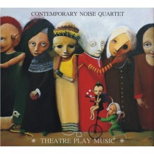 Theater Play Music Contemporary Noise Quartet