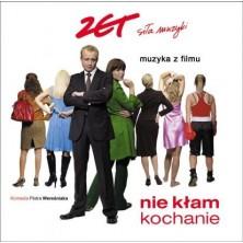 Nie kłam kochanie - ZET siła muzyki  Sampler