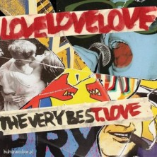 Love, Love, Love - The Very Best Of T.Love T.Love