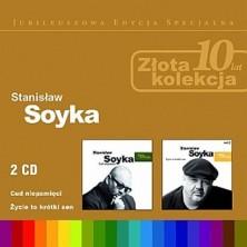 Cud niepamięci, Życie to krótki sen - Zlota kolekcja vol. 1+2 Stanisław Soyka