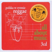 All About Music - Polska w rytmie Reggae  Sampler