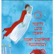 Jewish love songs Irena Urbańska i Klezmerzy
