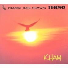 Kham Cygański Teatr Muzyczny TERNO