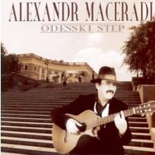 Odesski step Alexandr Maceradi