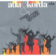 Masz na mnie sposób Ada i Korda