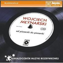 Gwiazdozbiór muzyki rozrywkowej Wojciech Młynarski