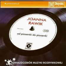 Gwiazdozbiór Muzyki Rozrywkowej Joanna Rawik
