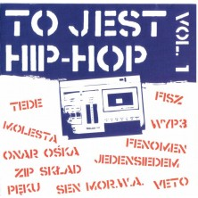 To Jest Hip Hop Vol. 1 Sampler