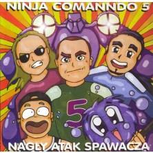 Ninja Kommando 5 Nagły Atak Spawacza