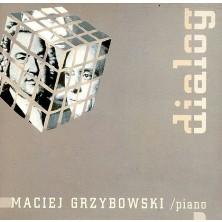Dialog Paweł Mykietyn, Alban Berg, Johann S. Bach, Paweł Szymański, Arnold Schonberg