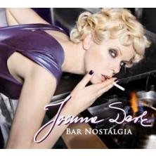 Bar Nostalgia Joanna Dark