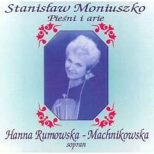 Pieśni i Arie Stanisław Moniuszko