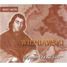 Legenda Legendy Henryk Wieniawski