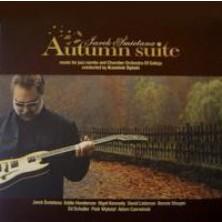 Autumn Suite Jarosław Śmietana