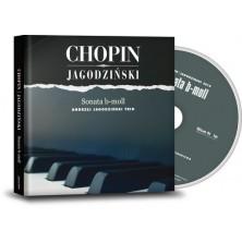 Chopin - Jagodziński Sonata B - Moll Andrzej Jagodziński Trio