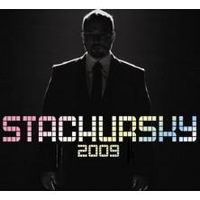 Stachursky 2009 Jacek Stachursky