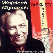 Zamknięty rozdział Wojciech Młynarski