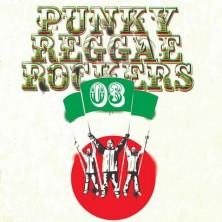 Punky Reggae Rockers 3 Sampler