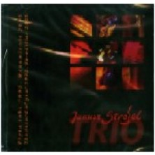 Trio - Re-edition Janusz Strobel