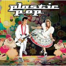 P.O.P Plastic