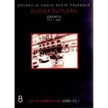 Live at Carnegie Hall 2000 Teil 1 Budka Suflera