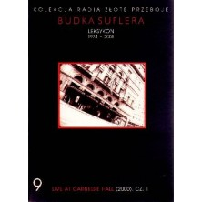 Live At Carnegie Hall 2000 Teil 2 Budka Suflera