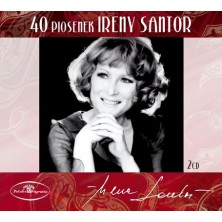 40 piosenek Ireny Santor Irena Santor
