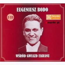 Wsród gwiazd ekranu Various Artist - Eugeniusz Bodo