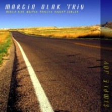 Simple Joy Marcin Olak Trio