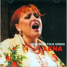 Ukrainian Folk Song Lena Michalska