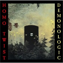 Demonologic [Limited Edition] (reedycja) Homo Twist