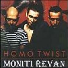 Moniti Revan (reedycja) Homo Twist