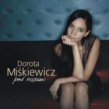 Pod rzęsami Dorota Miśkiewicz