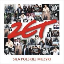 Radio Zet siła polskiej muzyki Sampler
