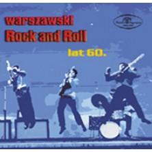 Warszawski Rock and Roll lat 60. Sampler