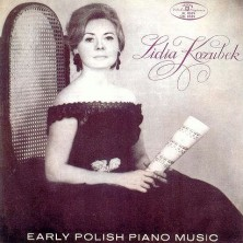 Early Polish Piano Music Lidia Kozubek
