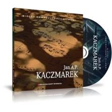 Jan A. P. Kaczmarek Wielcy kompozytorzy filmowi Jan A. P. Kaczmarek