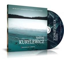 Andrzej Kurylewicz Wielcy kompozytorzy filmowi Andrzej Kurylewicz