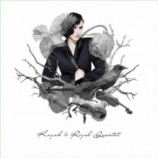 Kayah Kayah & Royal Quartet